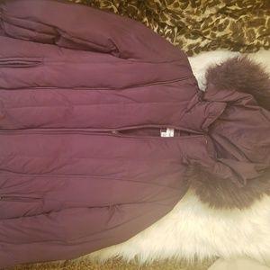 Liz Claiborne Puff Jacket